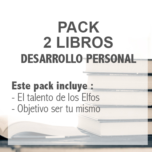 pack 2LIBROS
